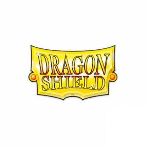 Dragon Shield - 3 - Ring-Binder - Red